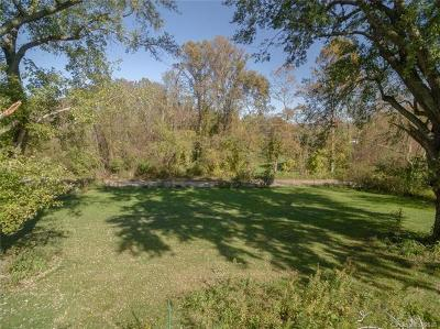 Asheville Residential Lots & Land For Sale: 95 Oakview Road