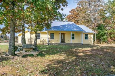 Hendersonville Single Family Home For Sale: 75 Pace Road