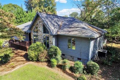 Gastonia Single Family Home For Sale: 2046 Pamela Street #19