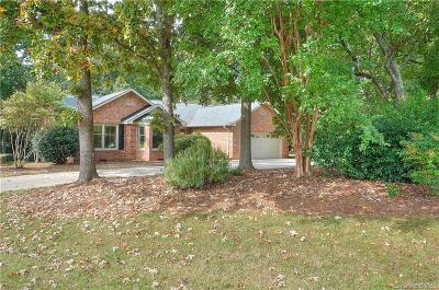 Mooresville Single Family Home For Sale: 130 Teakwood Lane