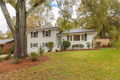 Charlotte Single Family Home For Sale: 1043 Nancy Drive