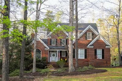 Kannapolis Single Family Home For Sale: 5306 Century Drive
