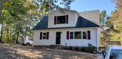 Gastonia Single Family Home Under Contract-Show: 3801 Branding Iron Drive