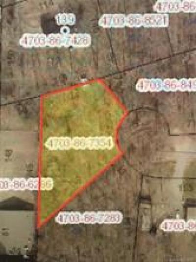 Statesville Residential Lots & Land For Sale: Lambert Lane #61-68