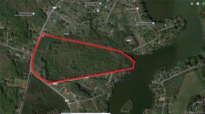Residential Lots & Land For Sale: 9271 Linwood Southmont Road #5