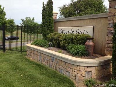 Mooresville Residential Lots & Land For Sale: 1071 Canter Court