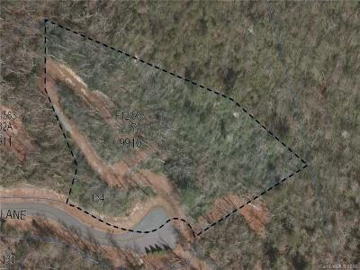 Brevard Residential Lots & Land For Sale: Lot 134 Green Hollow Lane