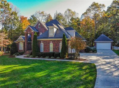 Fort Mill Single Family Home Under Contract-Show: 832 Savile Lane