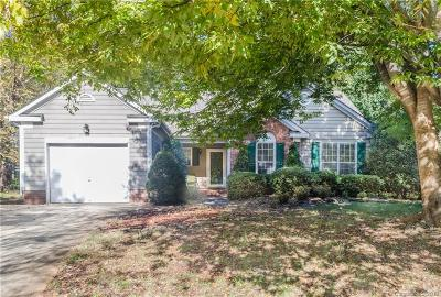 Single Family Home Under Contract-Show: 3912 Leghorn Court