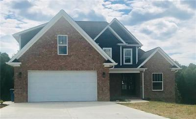 Single Family Home For Sale: Westfields Drive