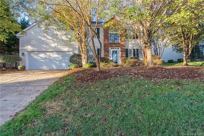 Single Family Home Under Contract-Show: 17200 Georgian Hall Drive