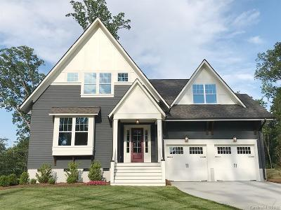 Fort Mill Single Family Home Under Contract-Show: 511 Preservation Drive