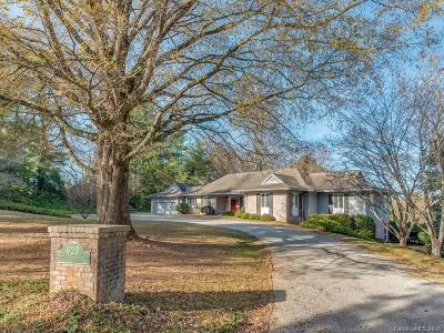 Tryon Single Family Home For Sale: 625 Hooper Creek Road