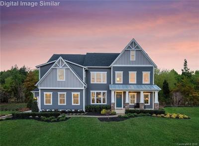Harrisburg Single Family Home For Sale: 10897 Greenvale Drive #41