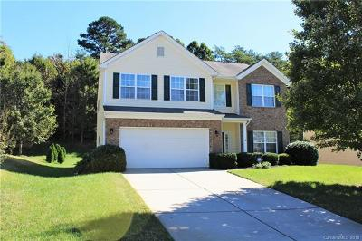 York Single Family Home For Sale: 3471 Fallowbrook Forest