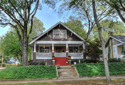 Single Family Home For Sale: 601 E Tremont Avenue