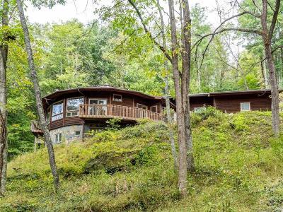 Single Family Home For Sale: 555 Hemlock Ridge Bend #Tract A