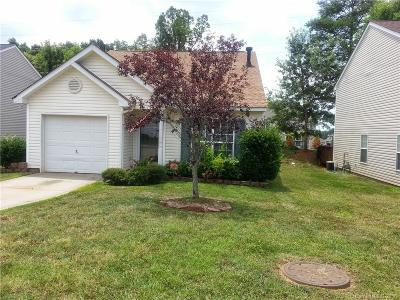 Clover Single Family Home Under Contract-Show: 1216 Winding Path Road