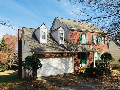 Mooresville Single Family Home For Sale: 133 Meadow Pond Lane