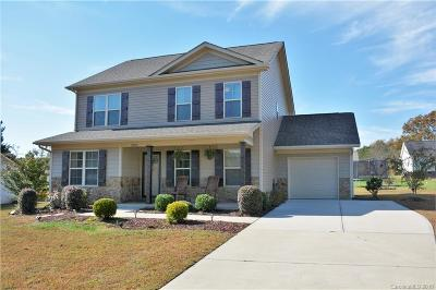 Lincolnton Single Family Home Under Contract-Show: 1562 Stonecroft Drive