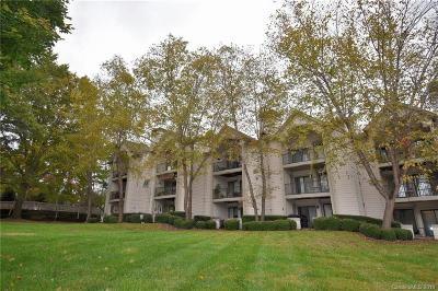 Cornelius Condo/Townhouse Under Contract-Show: 18809 Nautical Drive #205