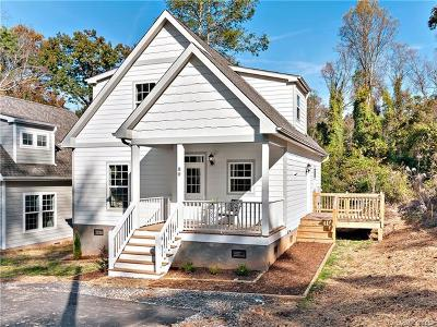 Asheville Single Family Home For Sale: 80 Brooklyn Road