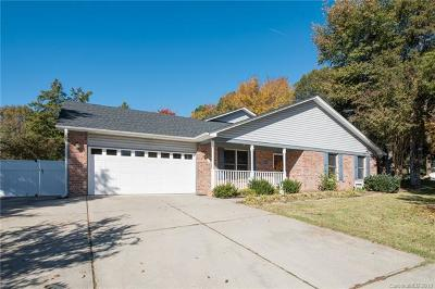 Single Family Home For Sale: 7314 Sheffingdell Drive