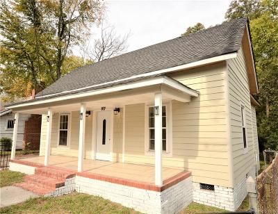 Monroe Single Family Home For Sale: 807 Winchester Avenue