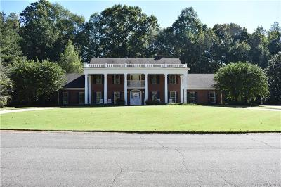 Cleveland County Single Family Home For Sale: 409 Johnsfield Road