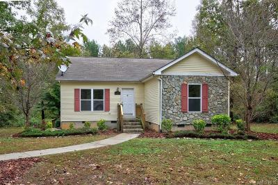 Salisbury Single Family Home Under Contract-Show: 1101 River Trace Lane