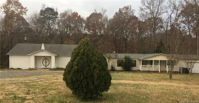 Union County Rental For Rent: 316 Southfork Road