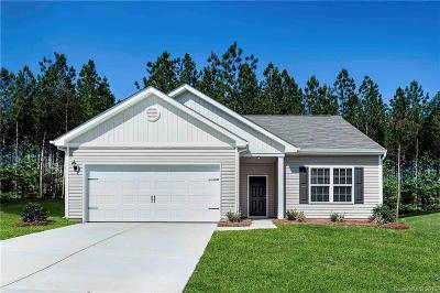 Single Family Home Under Contract-Show: 9720 Crooms Court