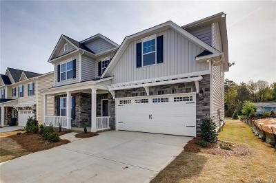 Single Family Home For Sale: 350 Willow Tree Drive #137