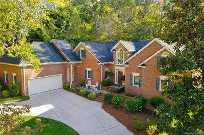 Rock Hill Single Family Home Under Contract-Show: 1709 Trellis Drive #7