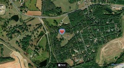 Residential Lots & Land For Sale: 9009 Poplar Tent Road