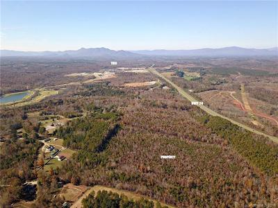 Rutherfordton Residential Lots & Land For Sale: Pea Ridge Road
