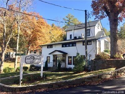 Condo/Townhouse For Sale: 1150 W Blue Ridge Road #601 Dogw