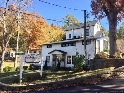 Henderson County Commercial For Sale: 1150 W Blue Ridge Road #602 Dogw