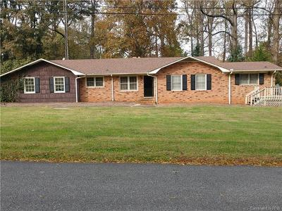 Lincolnton Single Family Home For Sale: 2349 Story Street