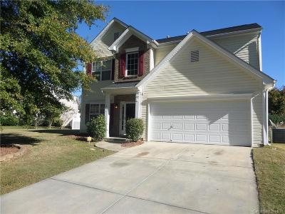 Rock Hill Single Family Home For Sale: 311 Notable Lane #125