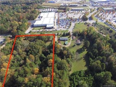 Residential Lots & Land For Sale: 2568 Mangum Road