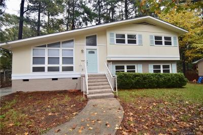 Single Family Home Under Contract-Show: 912 Bannister Place