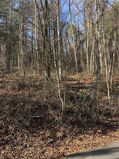Buncombe County Residential Lots & Land For Sale: 9999 Lambeth Walk #48