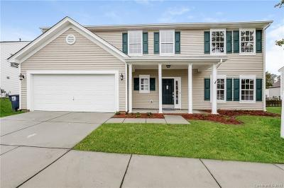 Single Family Home For Sale: 5003 Paddle Wheel Lane