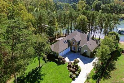 Mooresville Single Family Home Under Contract-Show: 411 Templeton Road