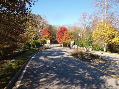Arden Residential Lots & Land For Sale: 47 Misty Valley Parkway #3