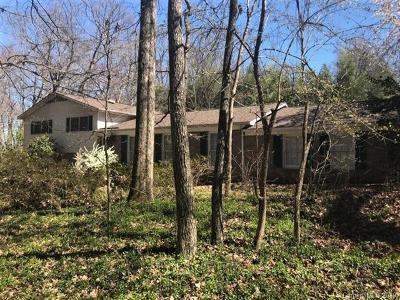 Mooresville Single Family Home For Sale: 1225 Brawley School Road