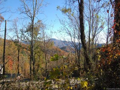 Bat Cave, Black Mountain, Chimney Rock, Columbus, Gerton, Lake Lure, Mill Spring, Rutherfordton, Saluda, Tryon, Union Mills Residential Lots & Land For Sale: LOT 3 Mountain Cove Road