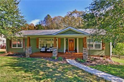 Iredell County Single Family Home For Sale: 173 Alexander Acres Road #3