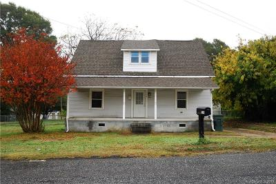 Gastonia Single Family Home Under Contract-Show: 514 N Modena Street